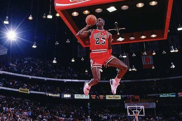 super popular a5944 0f6df Ranking the Best Signature Air Jordan Sneakers of All Time   Bleacher  Report   Latest News, Videos and Highlights