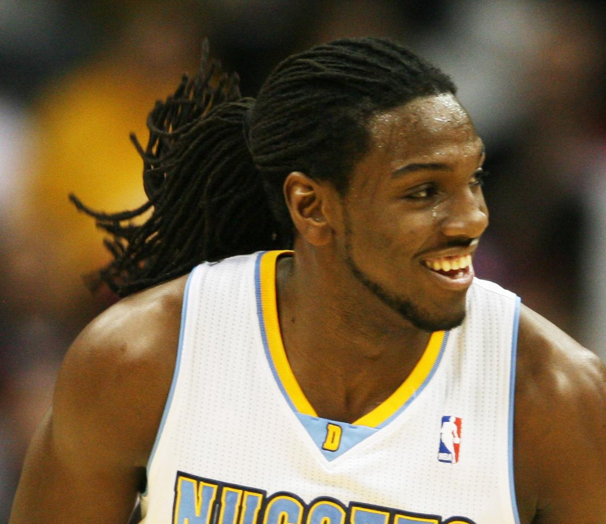 Nba To Nfl Crossover Nuggets Forward Kenneth Faried: Everything You Need To Know About Kenneth Faried, The Man