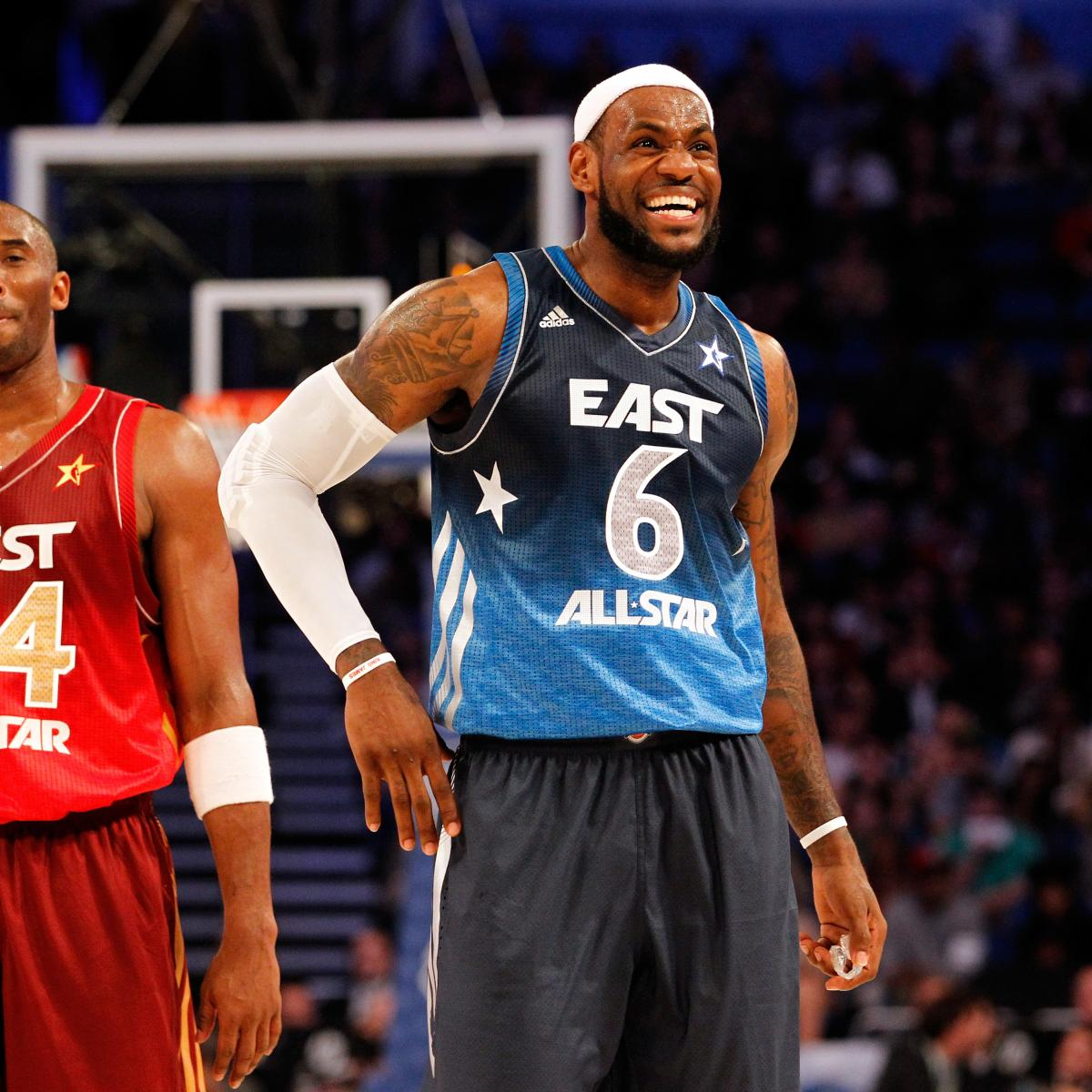 East vs. West: Preview, Analysis and Predictions for 2013 ...