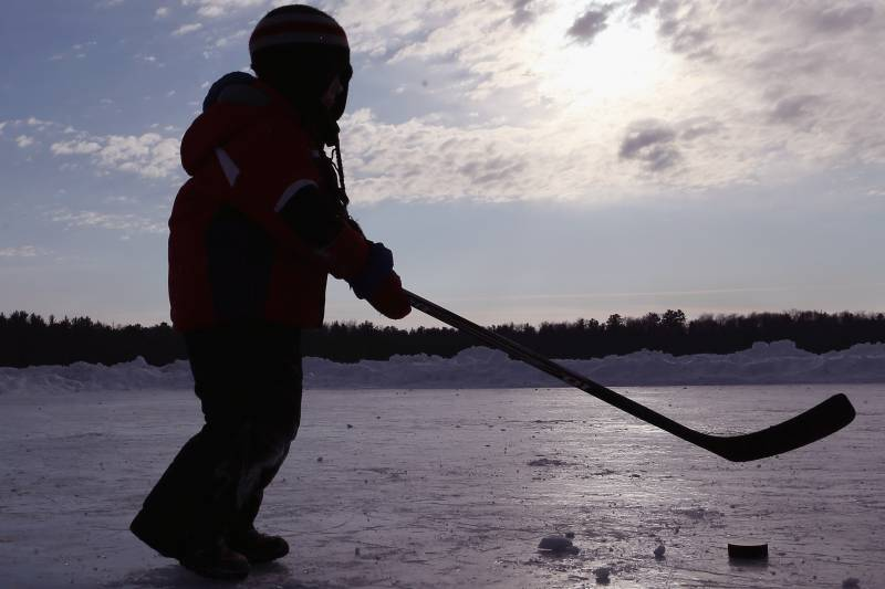 NHL Hockey: How Much Are a Child's Hockey Dreams Worth