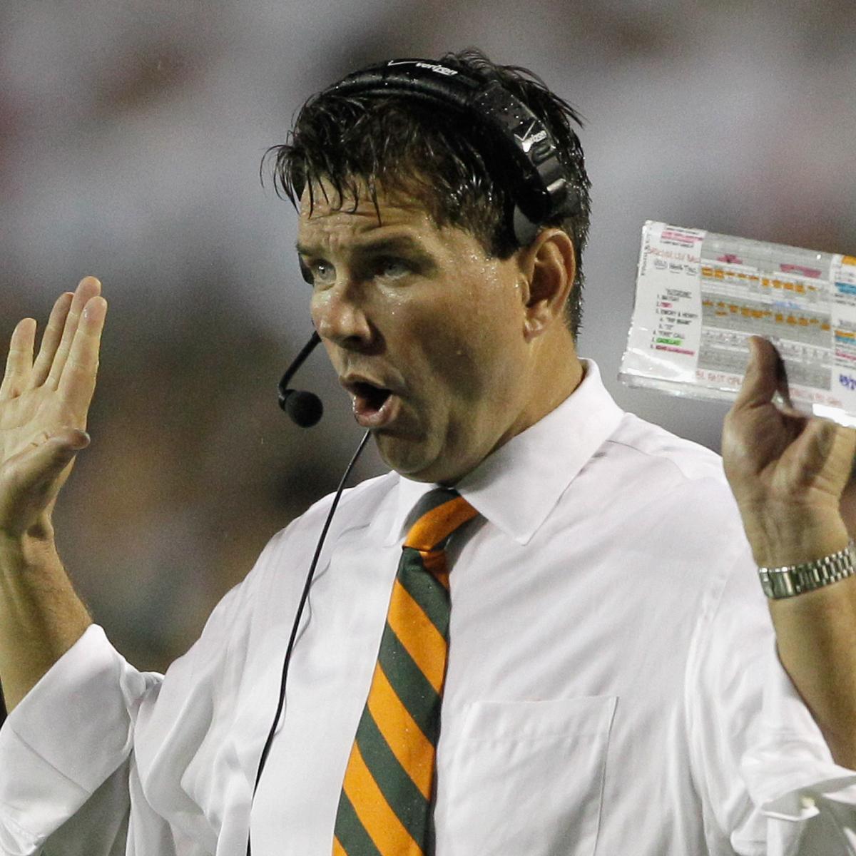 Denver News Golden: Miami Football: Can Al Golden Recover From Denver Kirkland