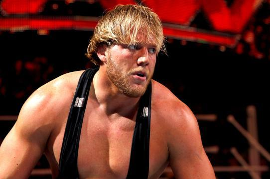 WWE Elimination Chamber 2013 Results: Jack Swagger Is Wise Choice ...