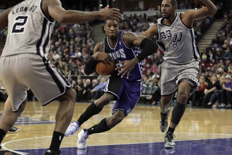 Making Sense of Sacramento Kings' Baffling Decision to Trade
