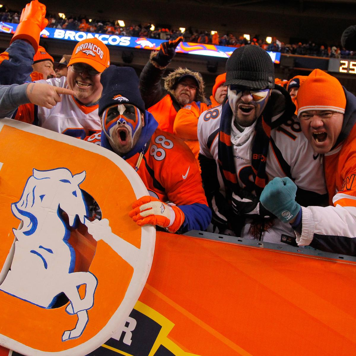 Denver Broncos: 2013 Potential Salary Cap Casualties