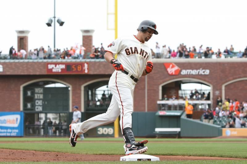 San Francisco Giants Revisiting The Zack Wheeler For Carlos