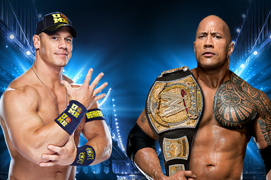 WWE: Why John Cena vs  the Rock Rematch Will Fail at WrestleMania 29