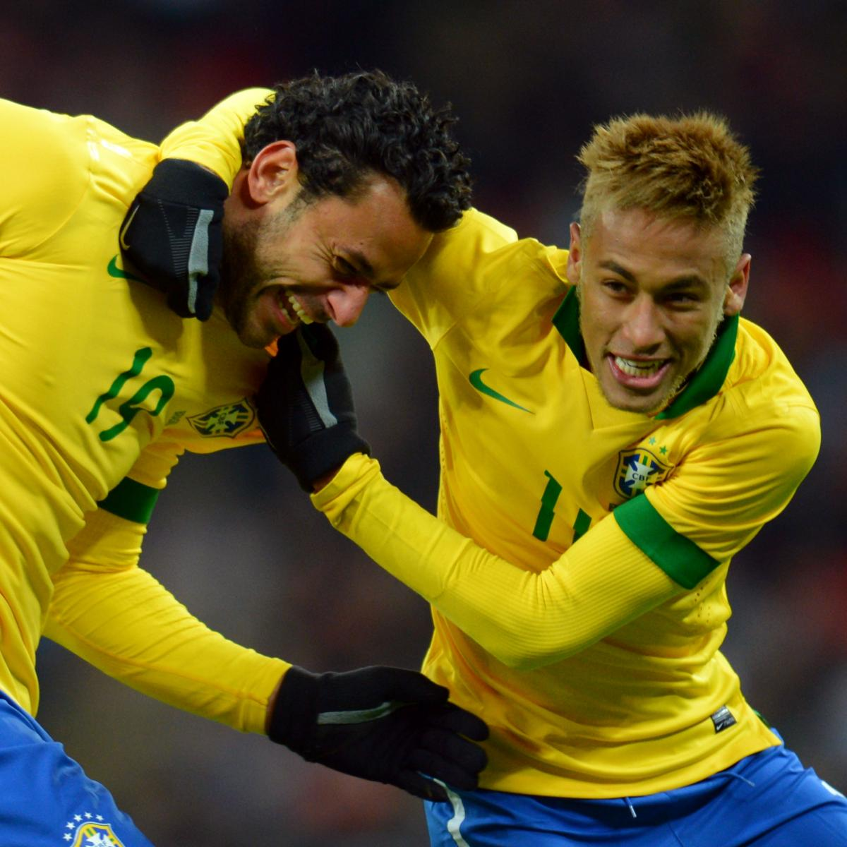 Neymar And Lucas Moura: Why PSG's Lucas Moura Is Potentially Better Than Neymar