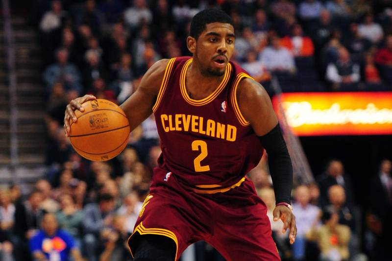 cd3f6dc5419 Breaking Down the Unbelievable Ascent of Kyrie Irving