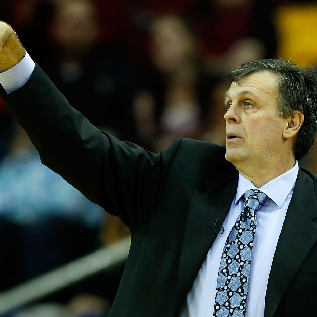 Houston Rockets Defensive Coach: Houston Rockets Coach Kevin McHale's Smartest Moves Of The