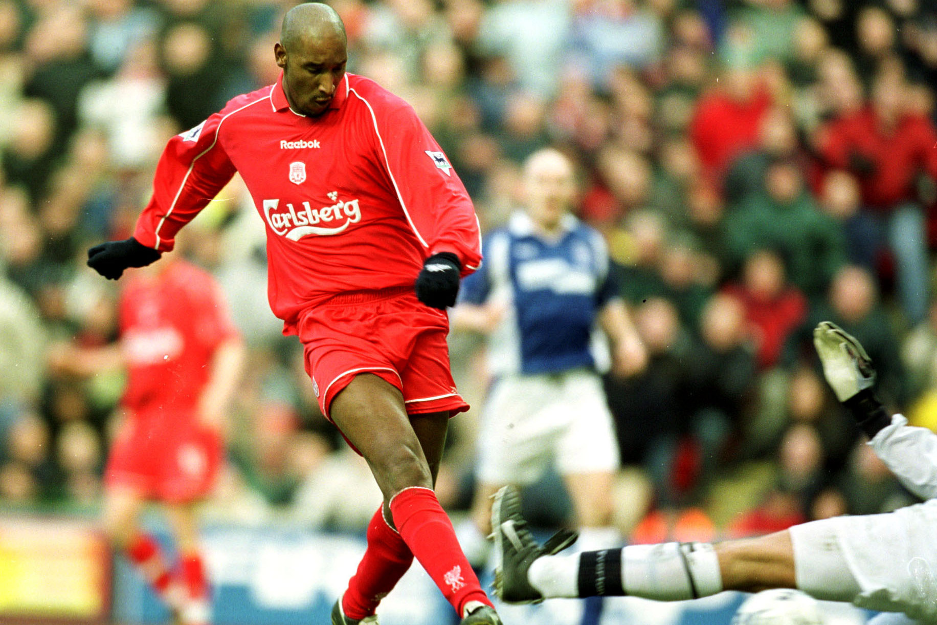 Why Not Signing Nicolas Anelka Was Liverpool S Biggest Transfer Mistake Bleacher Report Latest News Videos And Highlights
