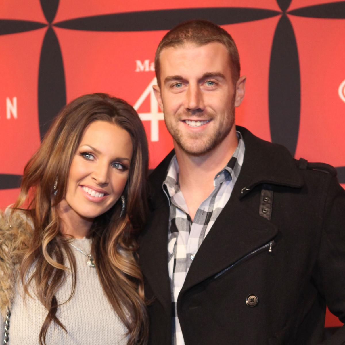 Alex Smith S Wife Pictures Of New Chiefs Qb Lovely Elizabeth Barry Bleacher Report Latest News Videos And Highlights