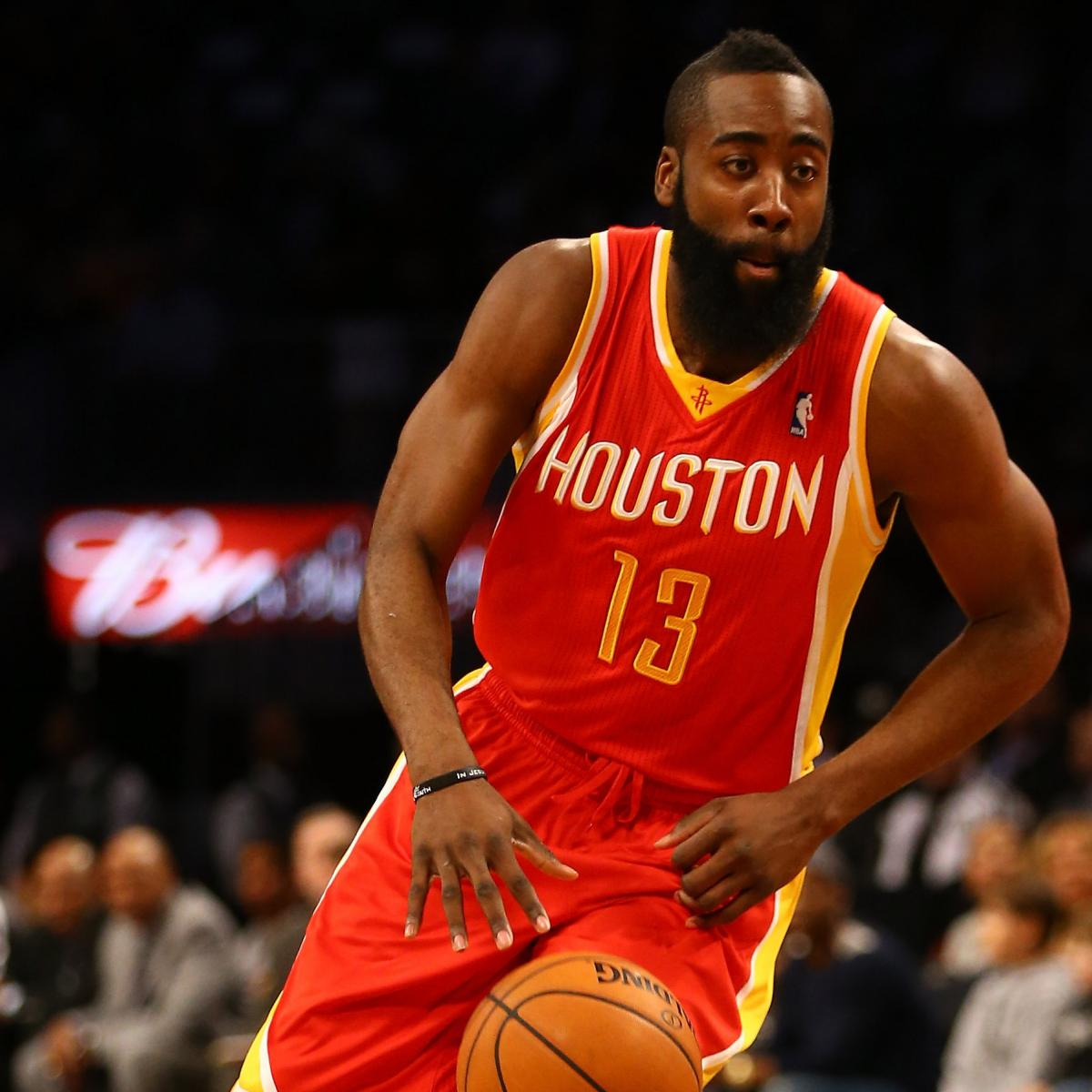 Houston Rockets Game Log: Dallas Mavericks Vs. Houston Rockets: Live Score, Results