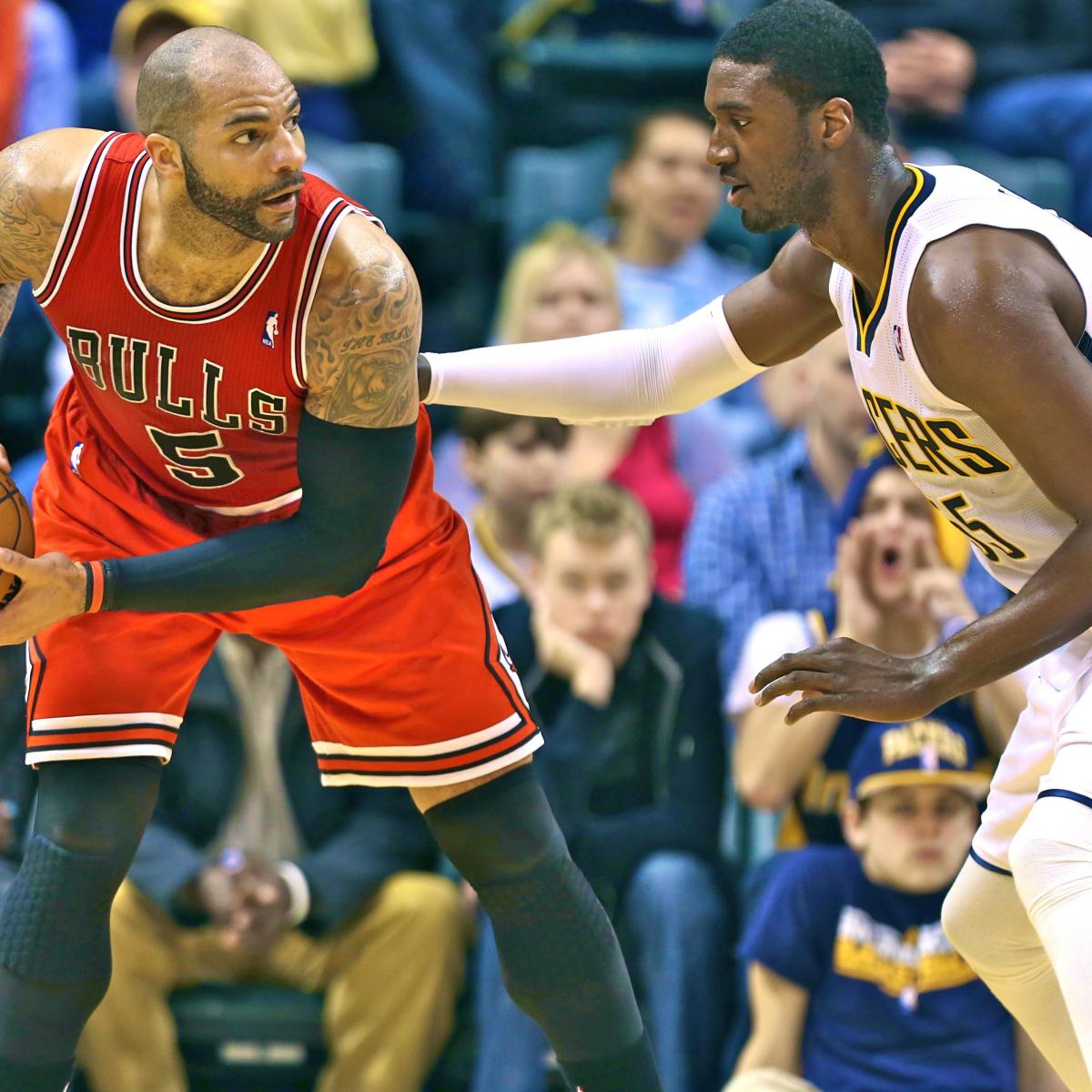 Warriors Vs Nets Full Game Highlights: Chicago Bulls Vs. Indiana Pacers: Live Score, Results And