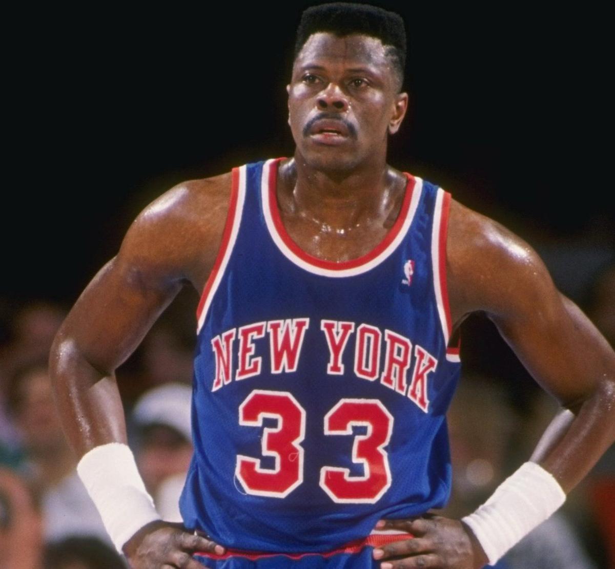 NY Knicks' All-Time Dream Team   Bleacher Report   Latest