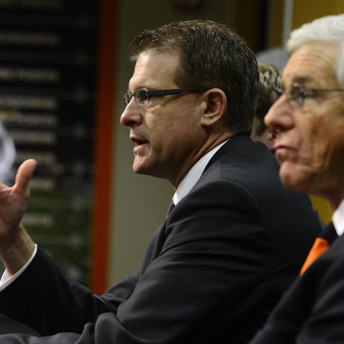Auburn Football Rebuilding Auburn S Defense No Small Task