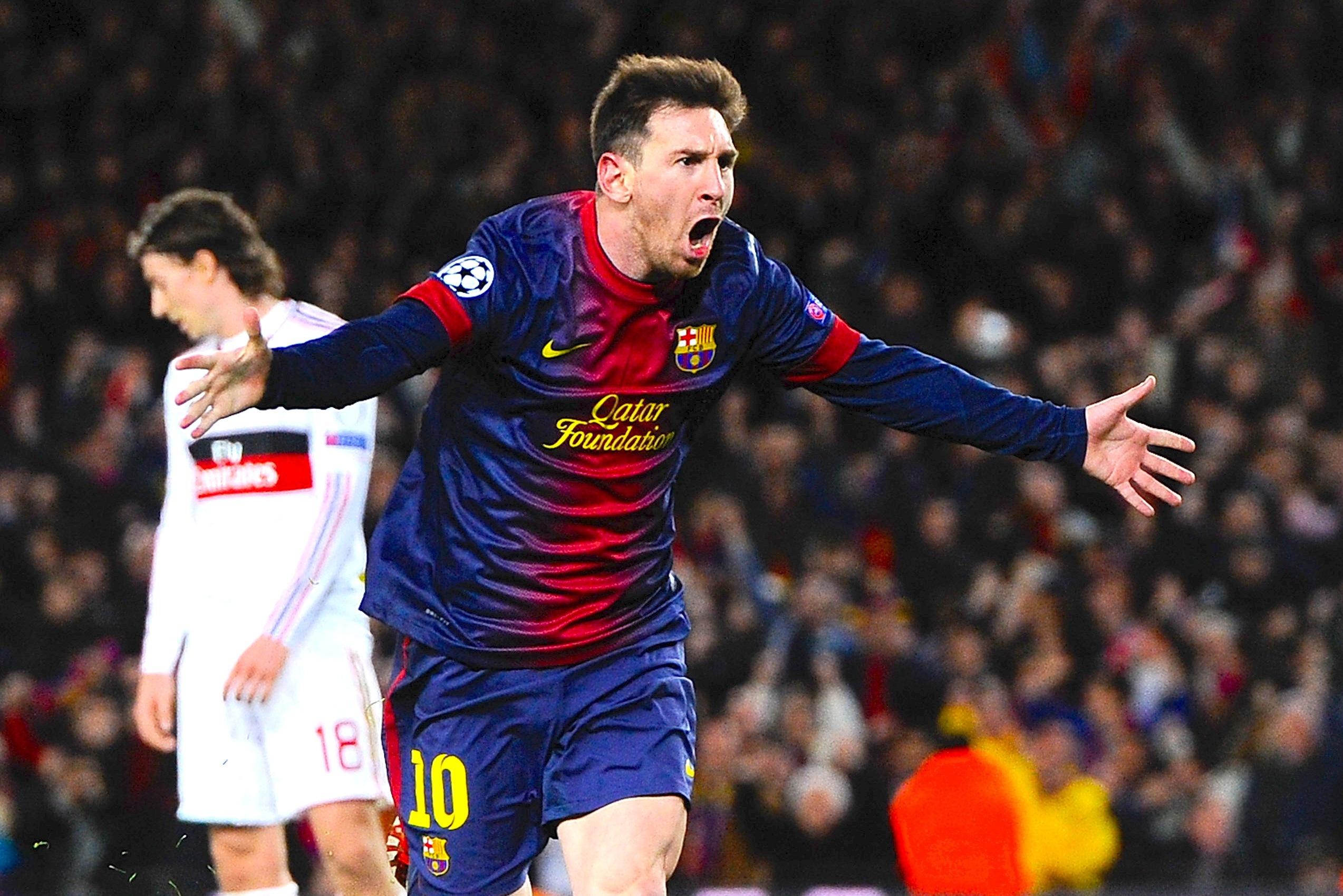 Barcelona Vs Ac Milan Score Grades And Post Match Reaction Bleacher Report Latest News Videos And Highlights