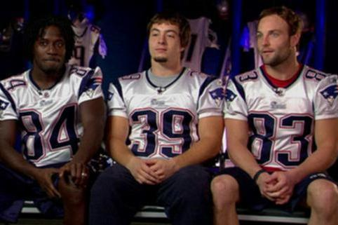 Wes Welker and Danny Woodhead Depart New England  39c3999d8