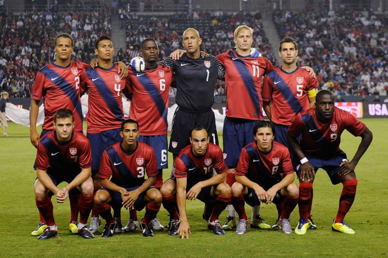 United States Vs Costa Rica 5 Things