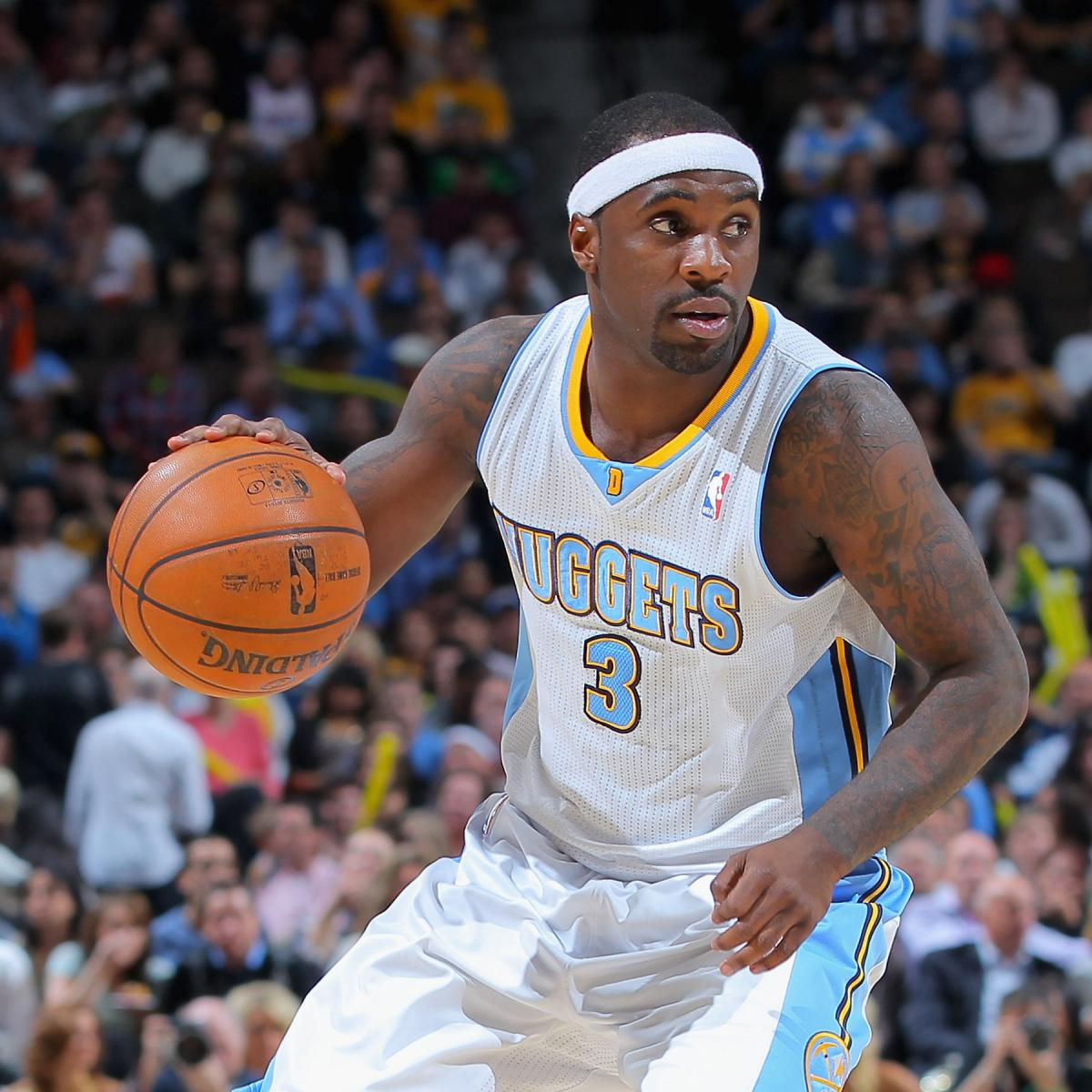 Nuggets Vs. Thunder: How Ty Lawson Can Shut Russell