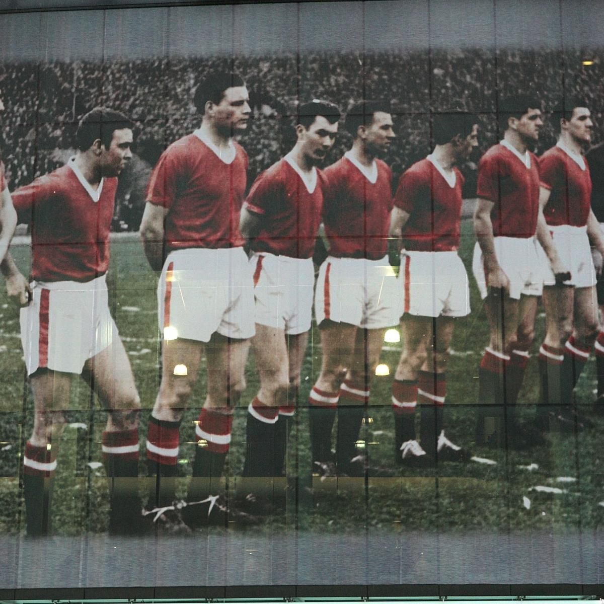 df257ce13 10 Great Manchester United No. 10s