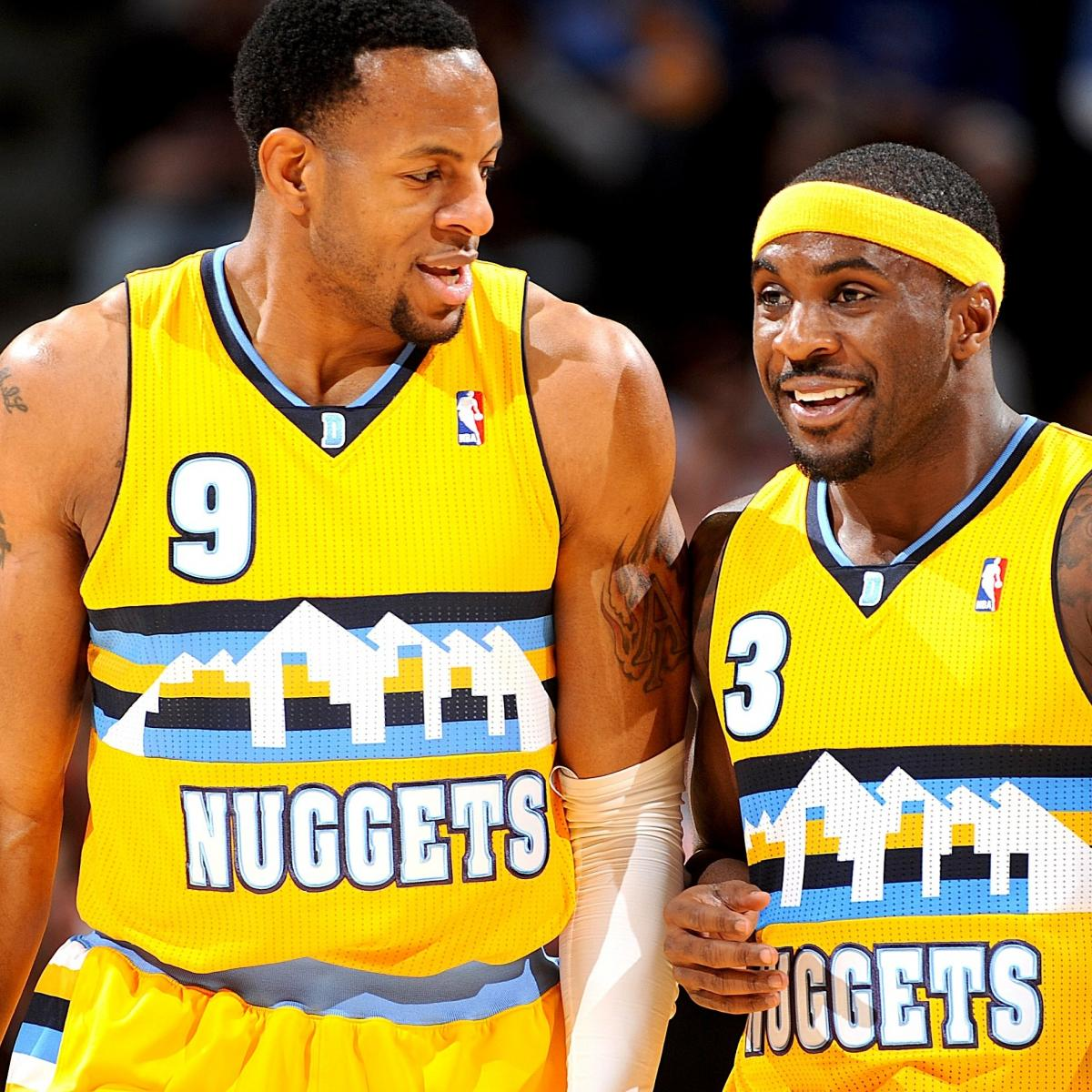 Breaking Down The Denver Nuggets Formula For Dominating