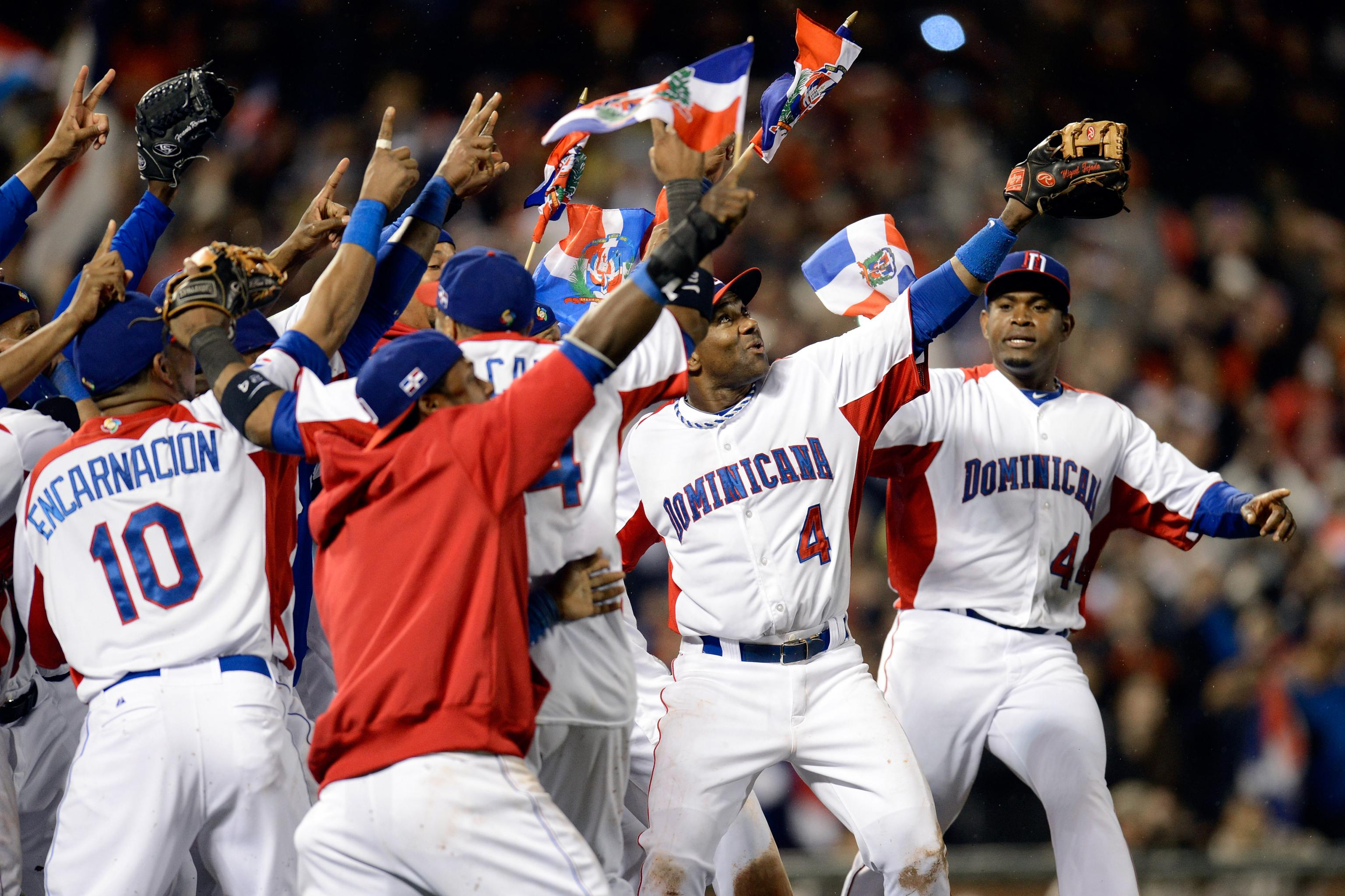 Would the Dominican Republic Be Able to Turn WBC Title into World ...
