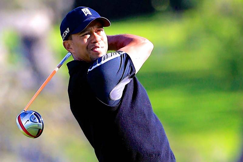 Tiger Woods at Arnold Palmer Invitational 2013: Day 1 Analysis and Highlights
