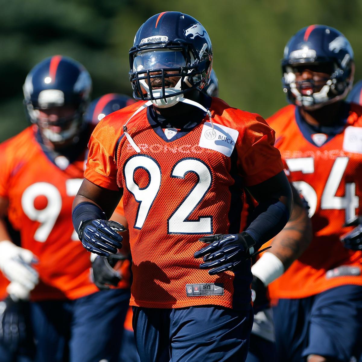 Denver Broncos Re Grading Their Key 2013 Offseason