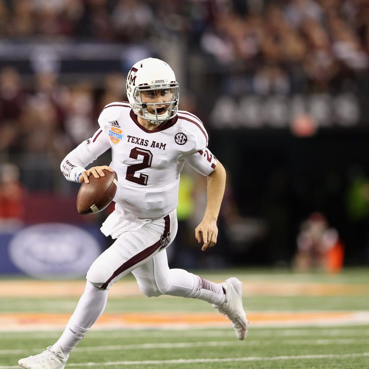 5 Ways You Know You Are a Texas A&M Fan | Bleacher Report ...