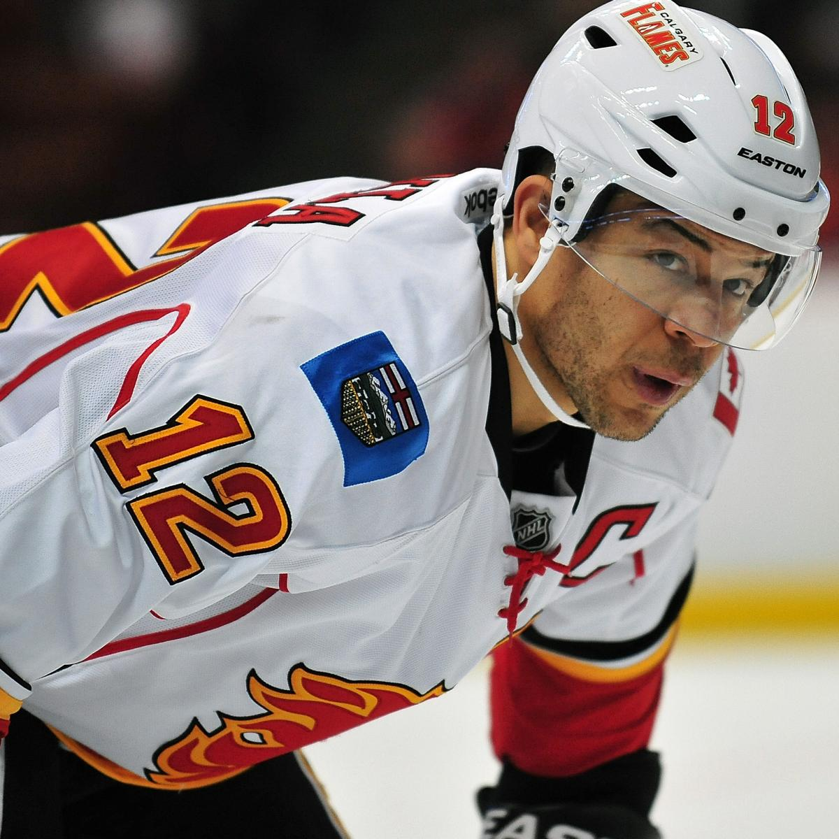 bcffd8bf6 Penguins  Addition of Jarome Iginla Makes Pittsburgh Team to Beat in 2013