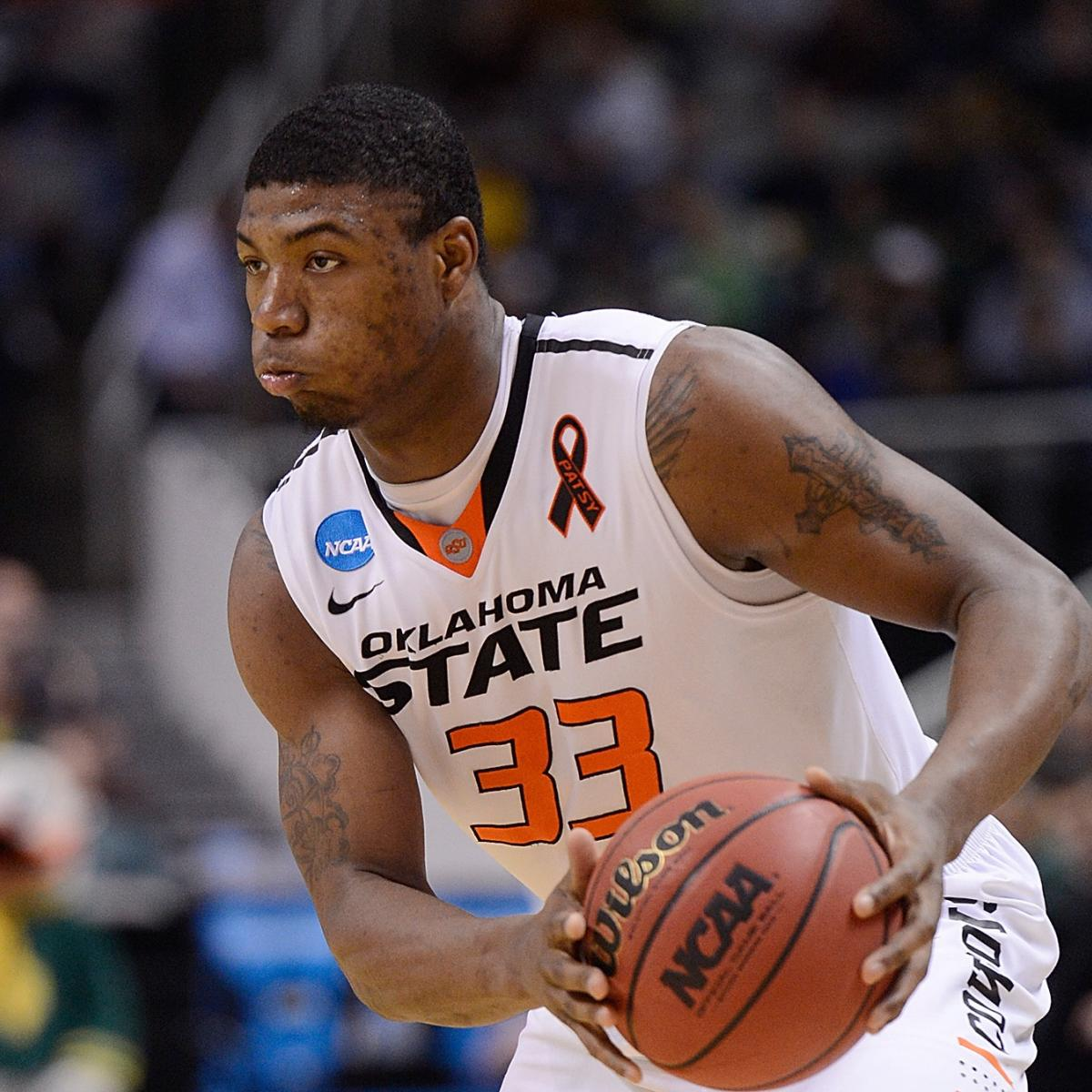 2013 NBA Mock Draft: Updated First Round Featuring Teams