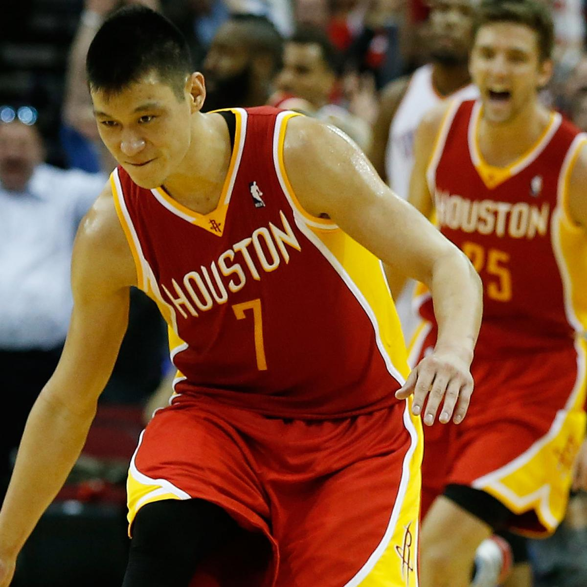 Houston Rockets 3rd Quarter Stats: L.A. Clippers Vs. Houston Rockets: Live Score, Results And