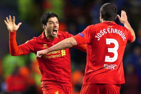 Aston Villa vs. Liverpool: Premier League Live Score ...