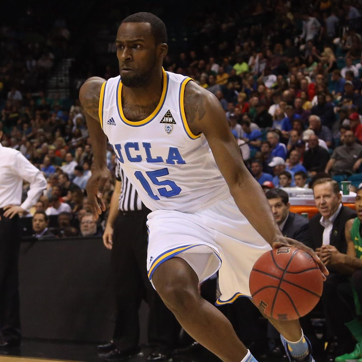 NBA Draft 2013: Prospects Who Hurt Their Stock After Poor ...