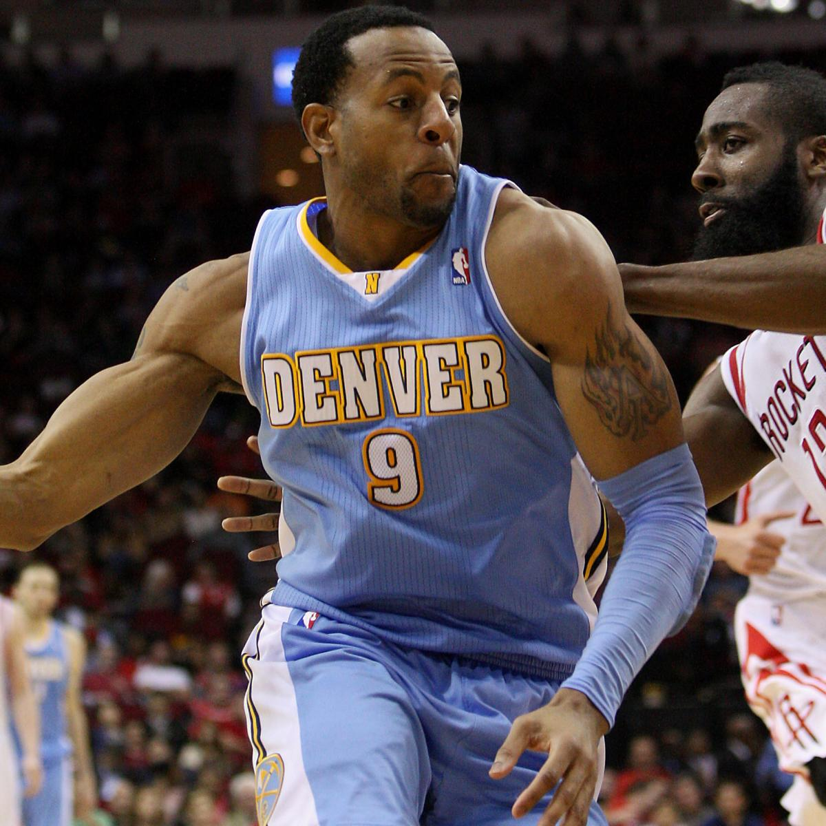 Denver Nuggets Predictions: Houston Rockets Vs. Denver Nuggets: Preview, Analysis And