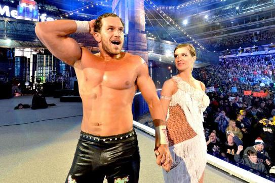 WWE WrestleMania 2013: Fandango and Event's Biggest Breakout Stars ...