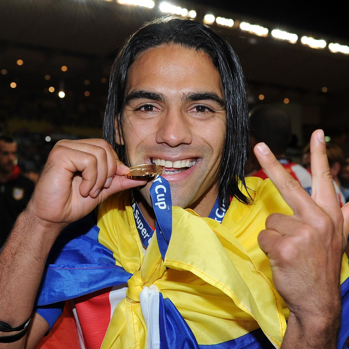 Why Colombian Footballers Are Becoming Major European