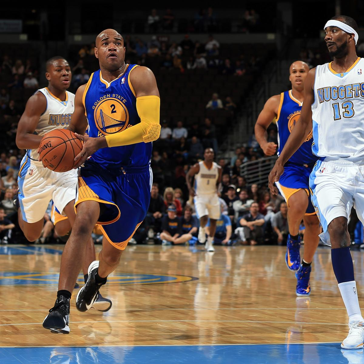 Golden State Warriors Playoff Schedule: TV Info And