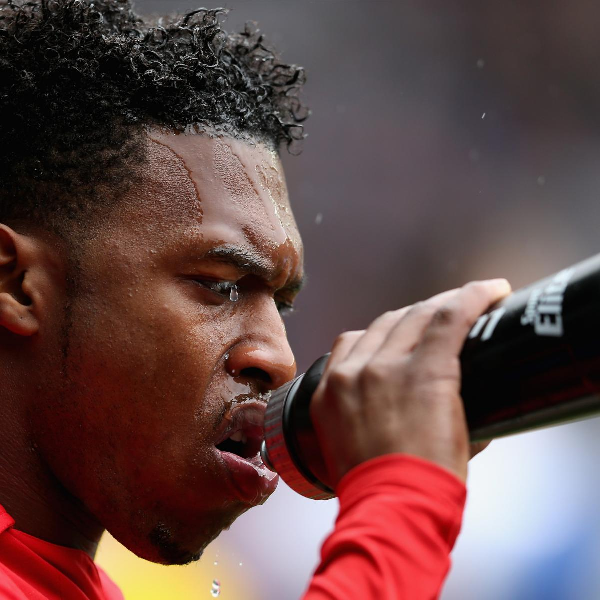 Daniel Sturridge New Liverpool Striker Key To Silverware For Reds