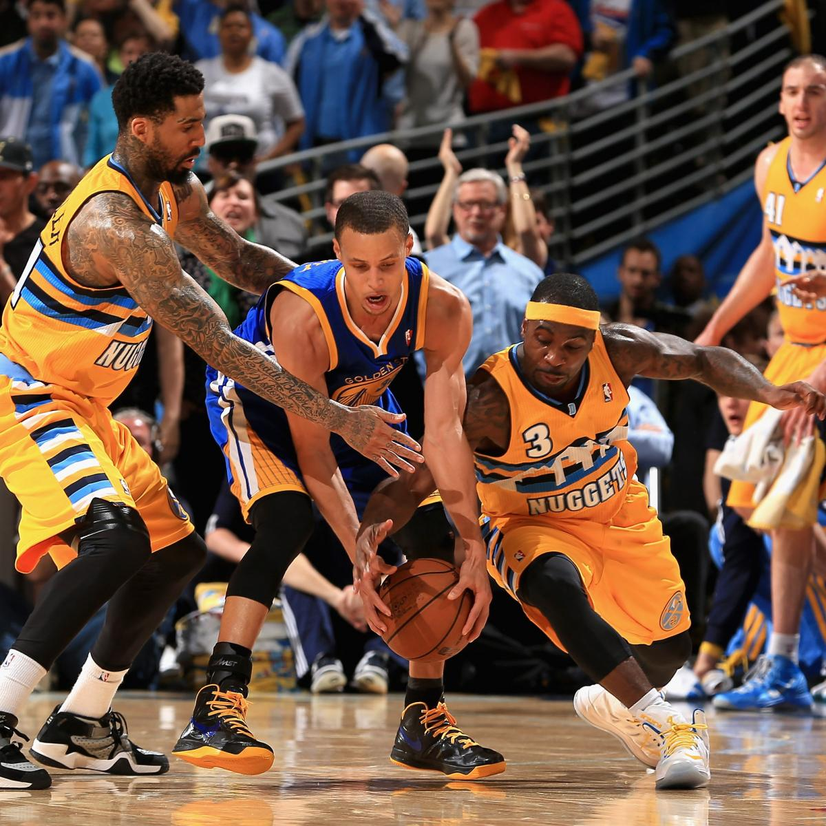 Position-by-Position Matchup Guide For Denver Nuggets Vs