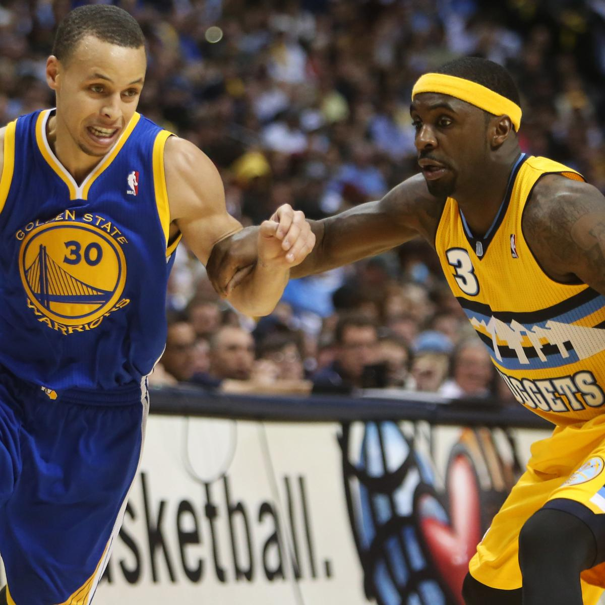 Golden State Warriors Vs. Denver Nuggets: Game 2 Preview