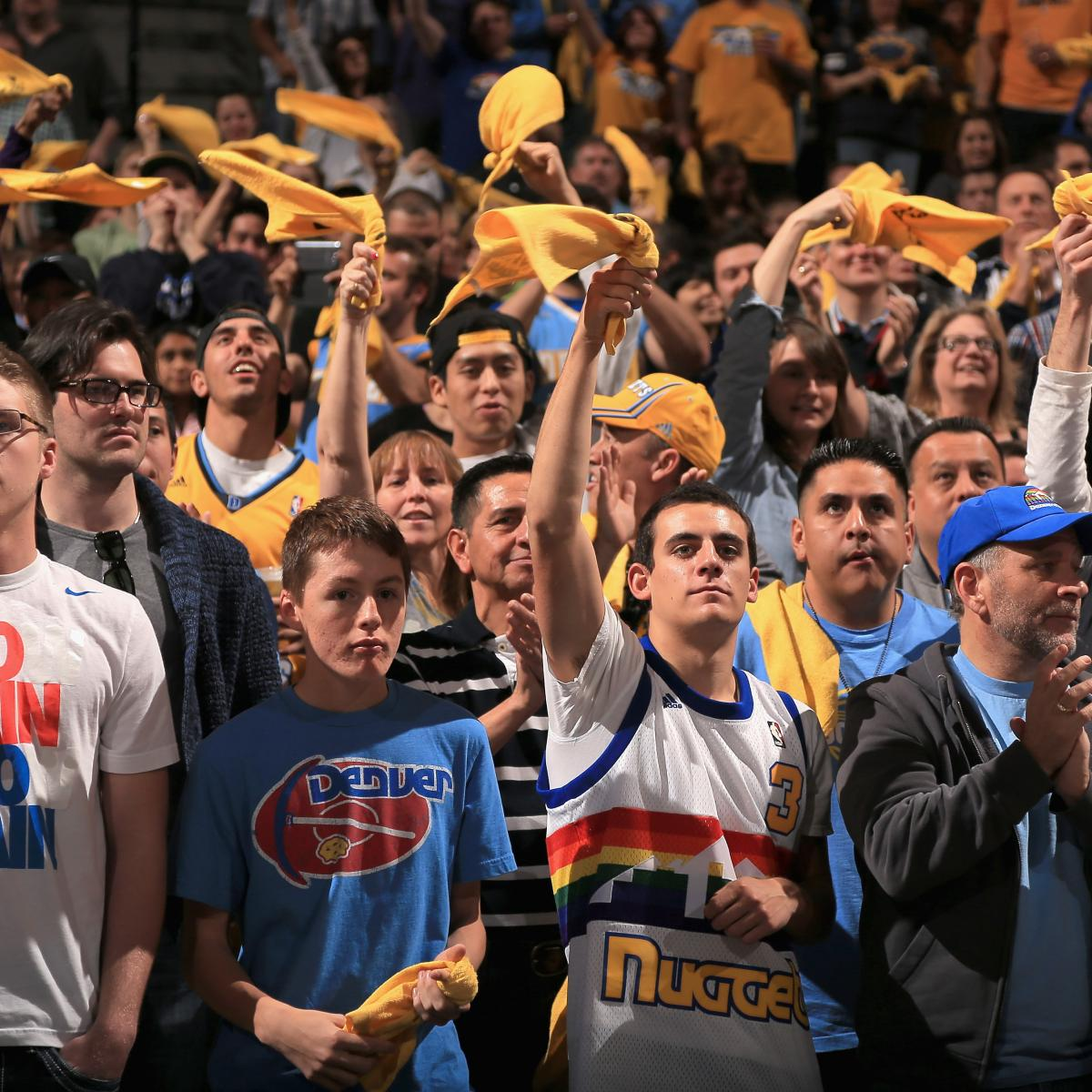 NBA Playoffs 2013: Setting Expectations For The Denver