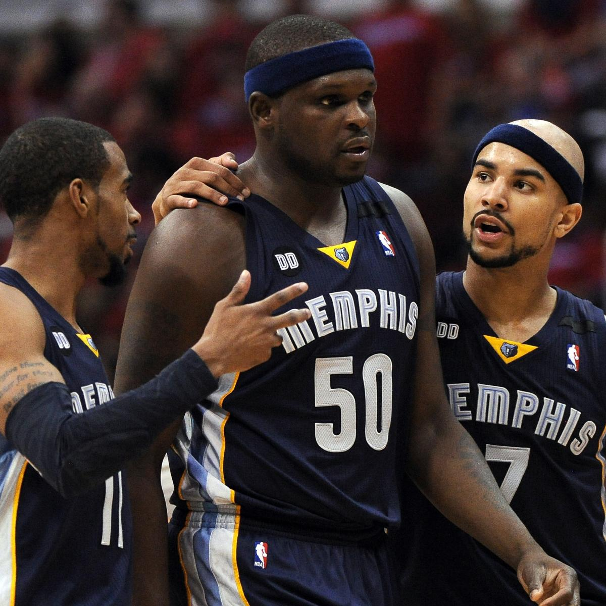 NBA Playoffs 2013: Players That Must Step Up To Save Teams