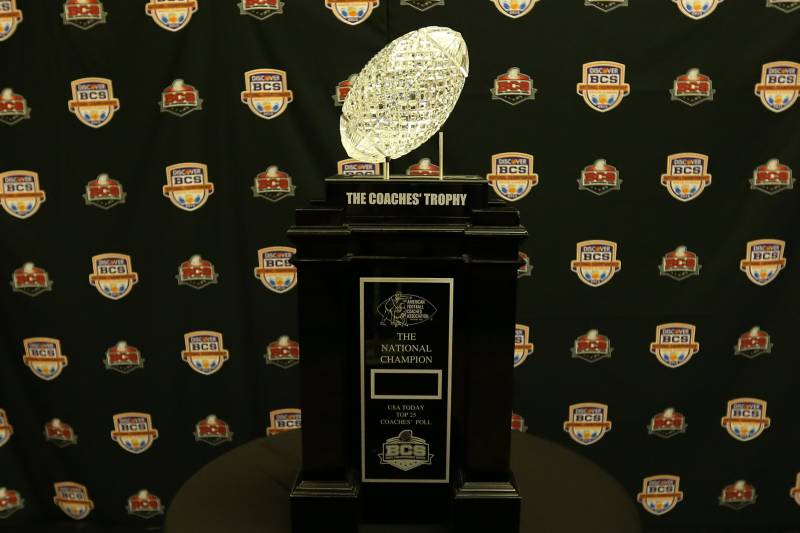 College Football Playoff 2014: Will Selection Committee Be