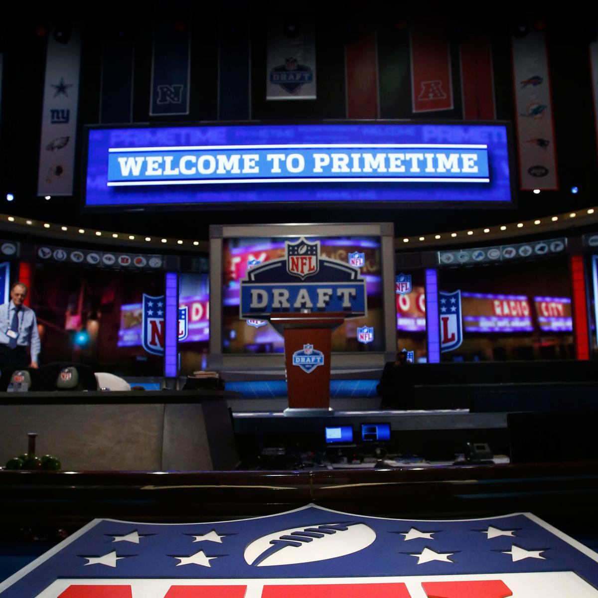 NFL Draft 2013 Results  Live Analysis and Twitter Reaction for Day 1 ... 2d6e5c4e0f4