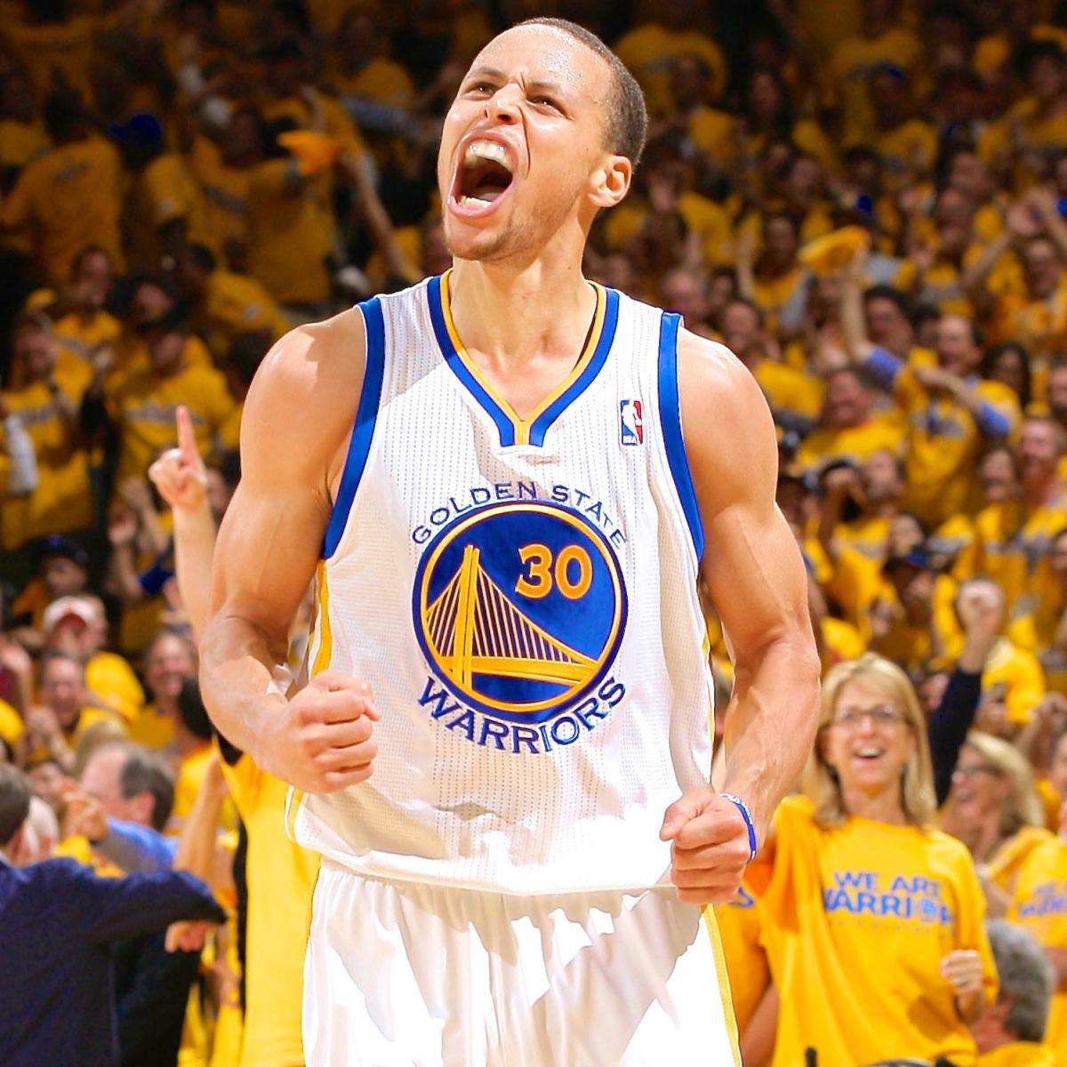 Stephen Curry: The NBA's Newest Superstar