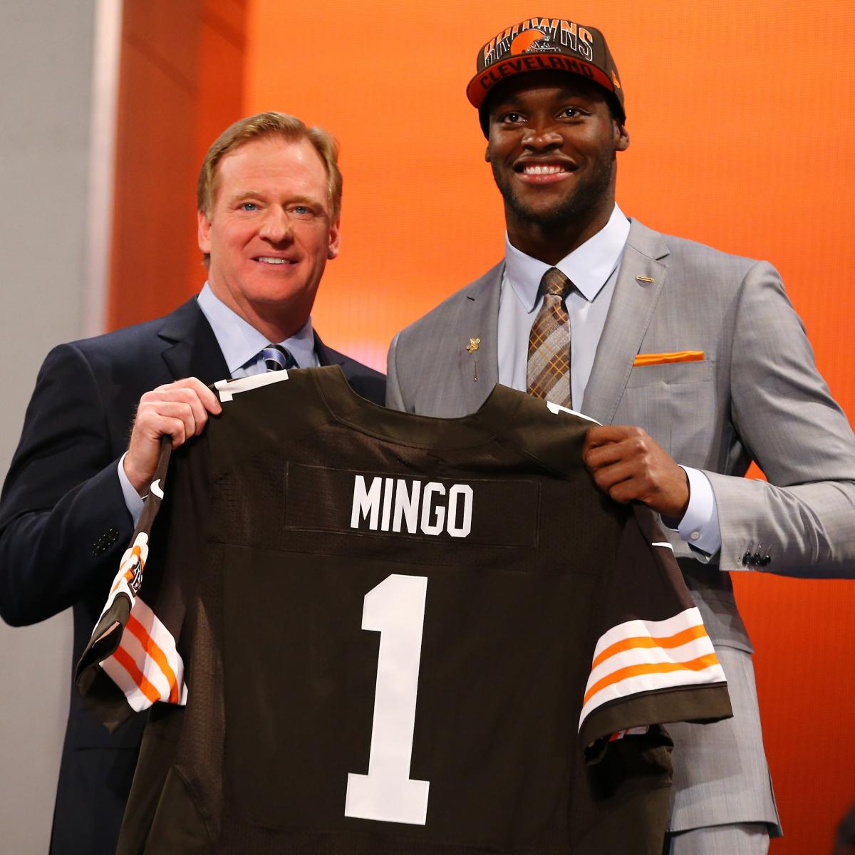 barkevious mingo draft profile - 600×451