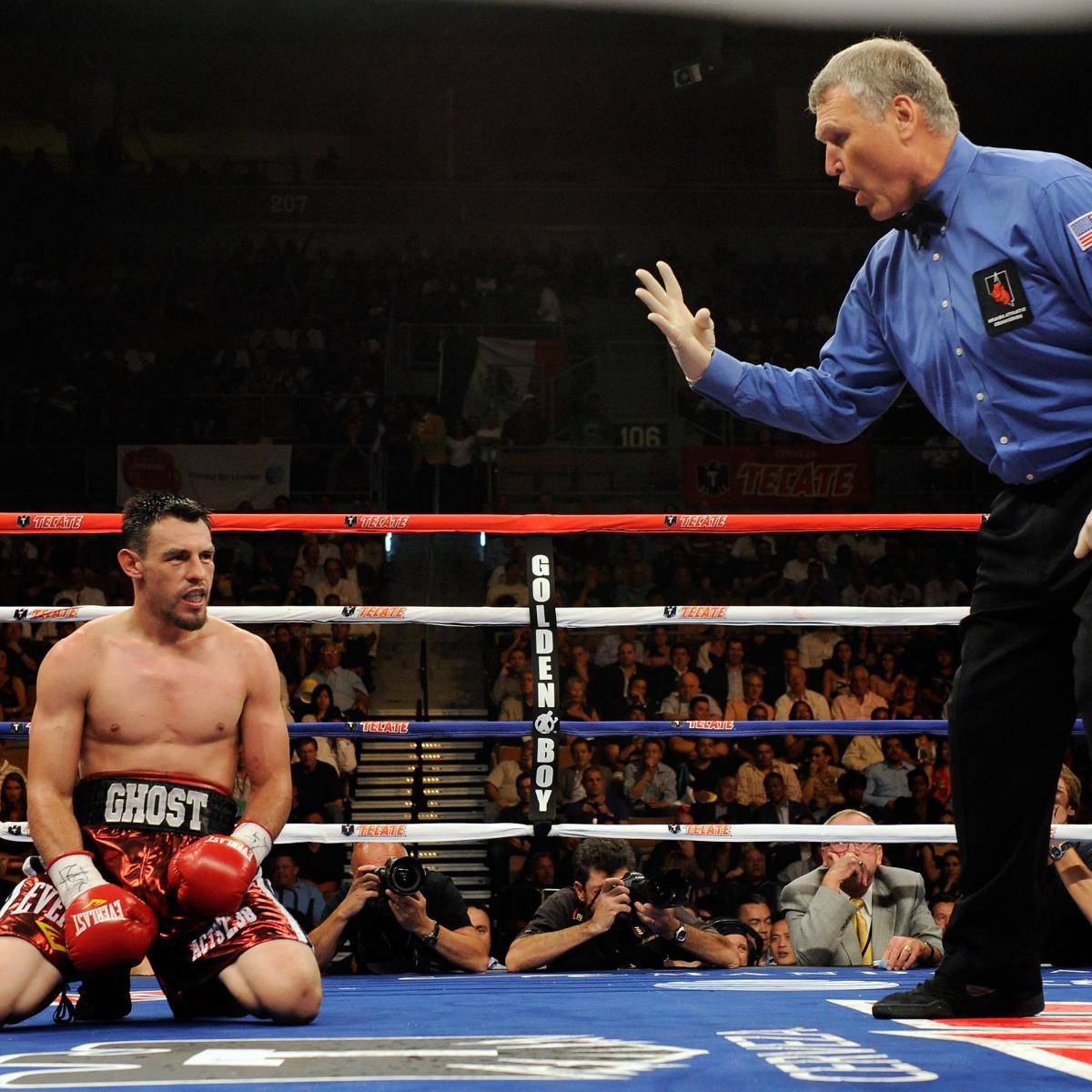 брейк в боксе картинка