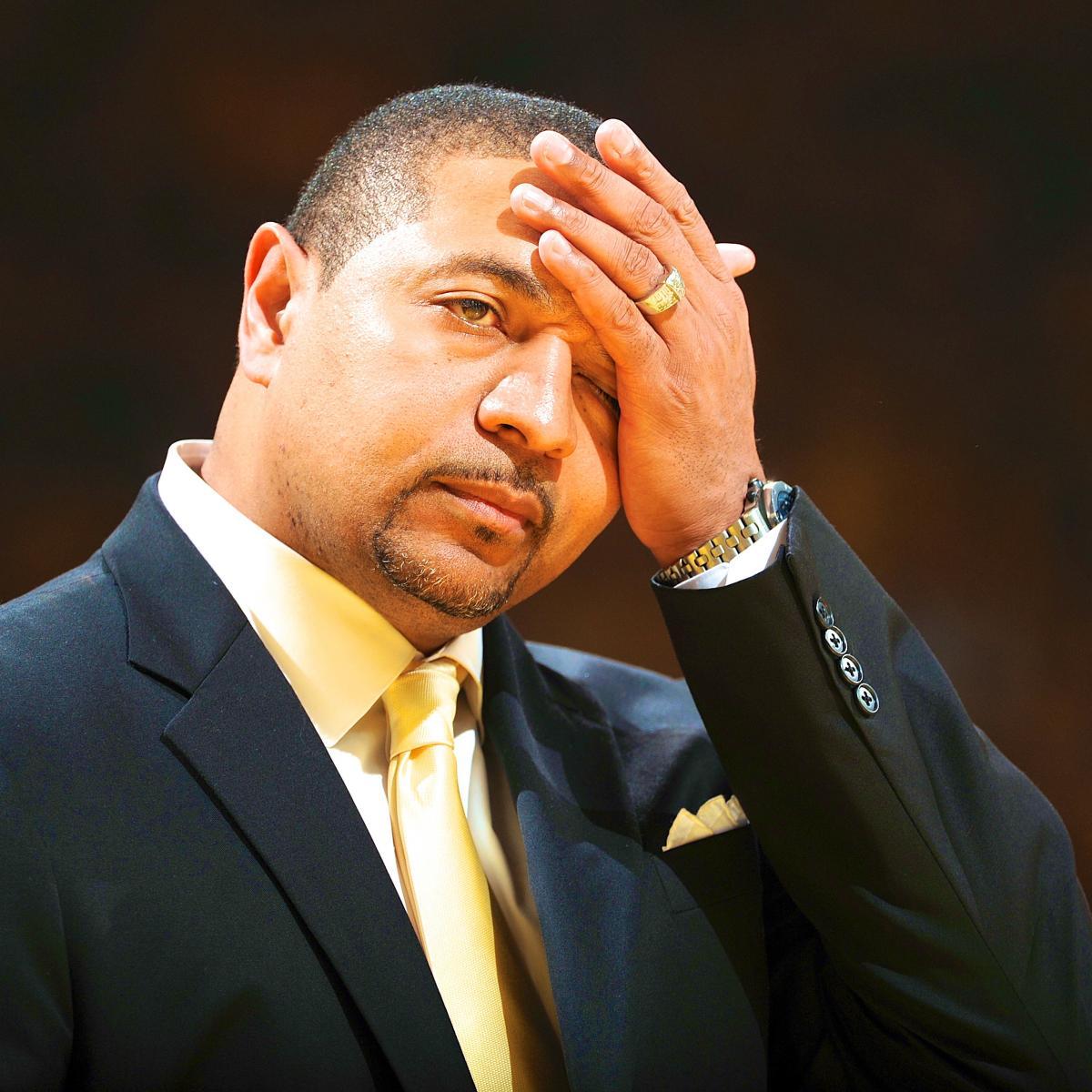 Warriors Coach Mark Jackson Says Nuggets Sent 'Hit Men' At
