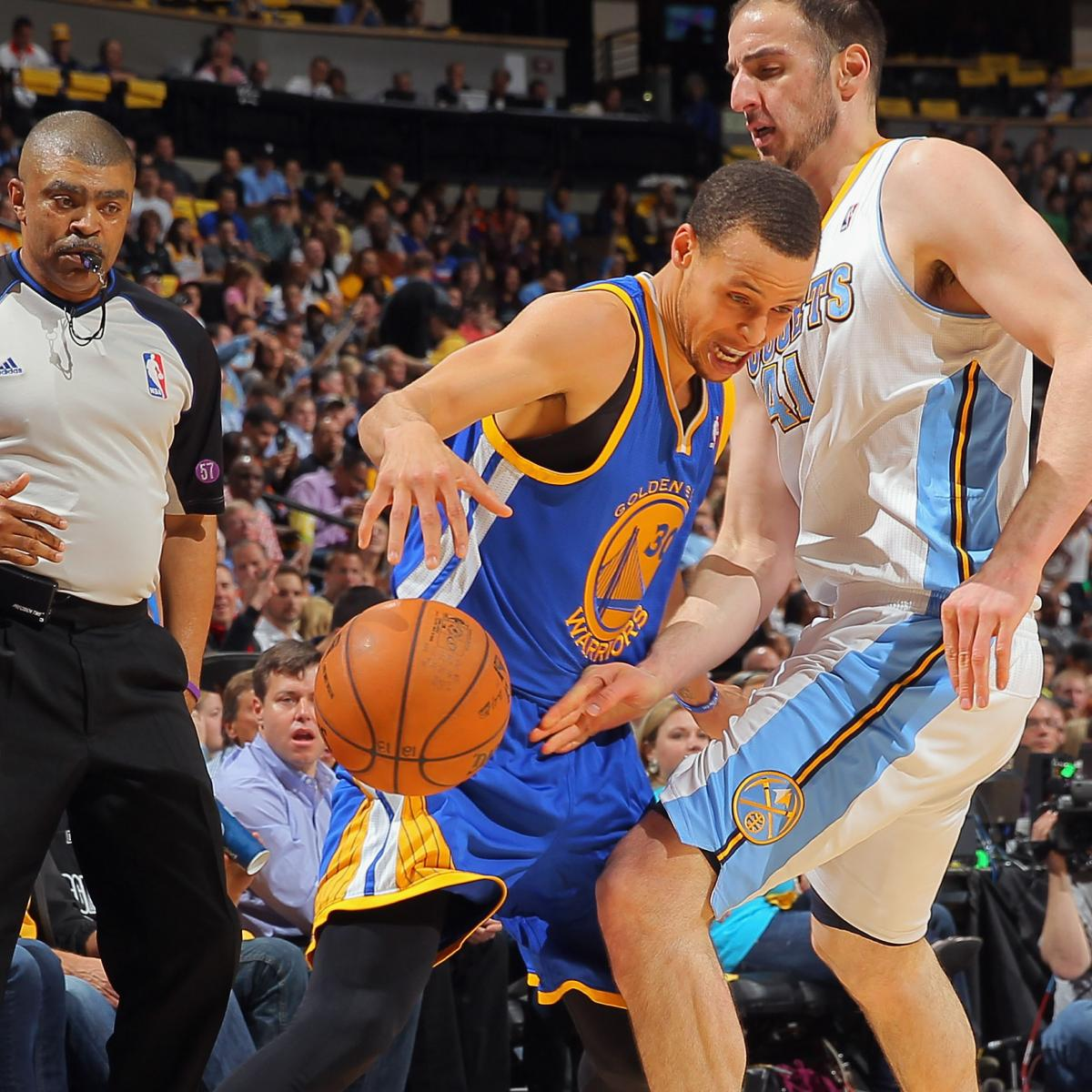 Denver Nuggets Vs. Golden State Warriors: Game 6 Preview